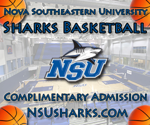 NSU Basketball