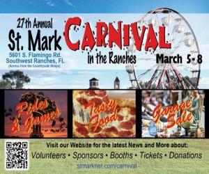 St Mark Carnival