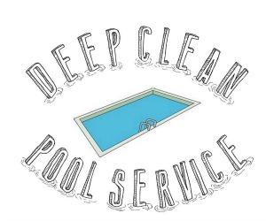 Deep Clean Pools