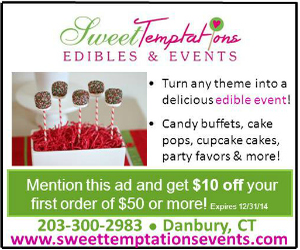 Sweet Temptations Edibles & Events