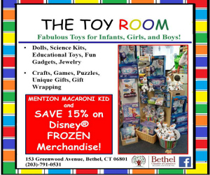 The Toy Room