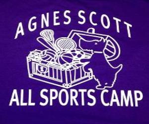 Agnes Scott Summer Camp