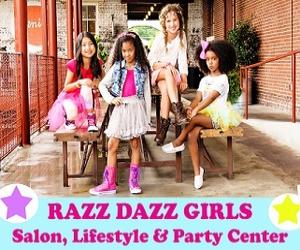 Razz Dazz Girls