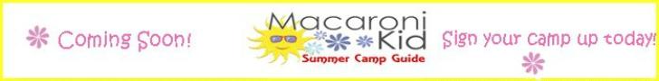 ummer Camp Banner