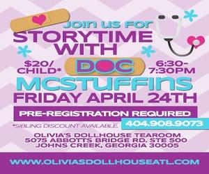 Olivias Dollhouse