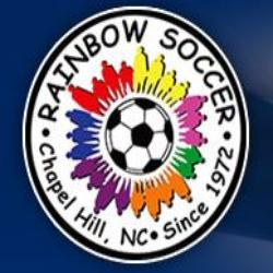 Rainbow Soccer