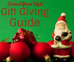 SYS Gift Guide