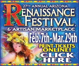 Renaissance Festival 2015