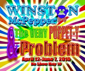 Winston McPepper Live Theatre Workshop