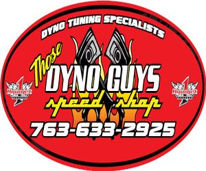 Those Dyno Guys