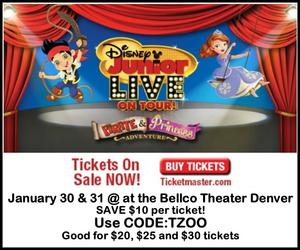 Disney Jr. Live