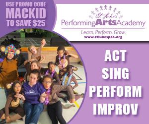 St. Luke's Performing Arts Academy