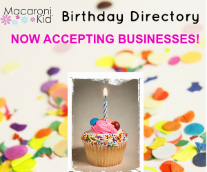 Birthday Directory