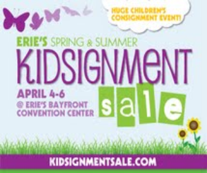 Erie Kidsignment Sale