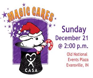 Magic Cares CASA