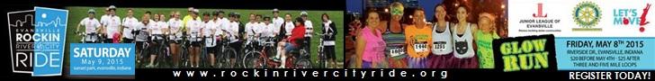 Rockin River City Ride