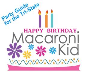 Birthday Guide