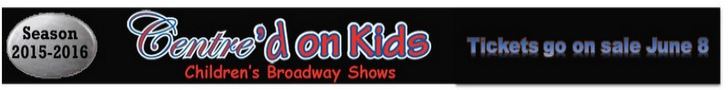 Centre'd On Kids
