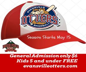 Evansville Otters 2015