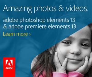 Adobe Photopshop Elements