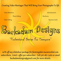 Backadam Designs