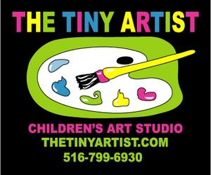 The Tiny Artist