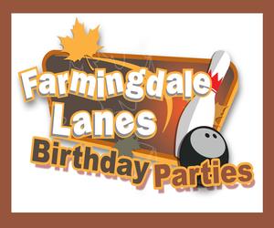 Farmingdale Lanes