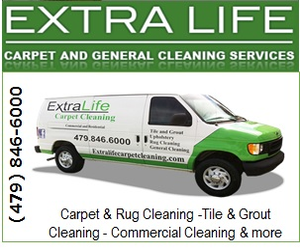 Extra Life Carpet Cleaning