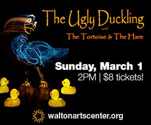 WAC Ugly Duckling