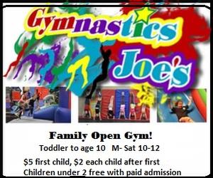 Gym Joe's