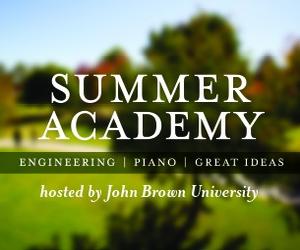 JBU Summer Academy