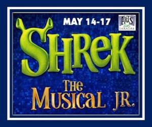 Arts Live Shrek