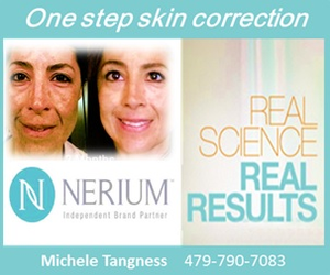 Michele Tangness Nerium