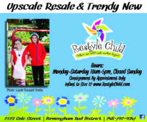 Restyle Child