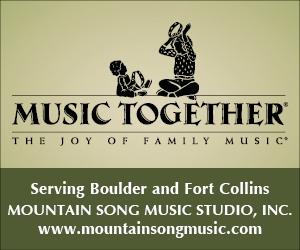 Mountain Song Music