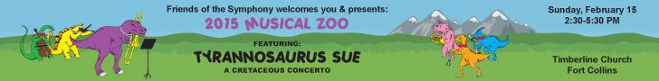 Musical Zoo 2015