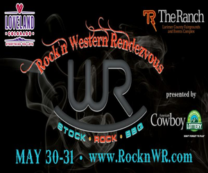 Rock'n Western Rendezvous Budweiser Event Center