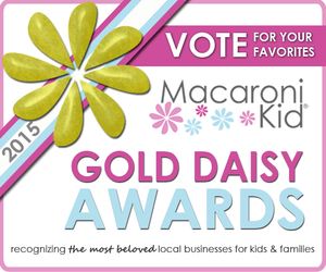 Gold Daisy Vote
