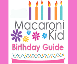 2015 Birthday Guide