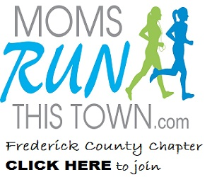 Moms Run This Town~Frederick