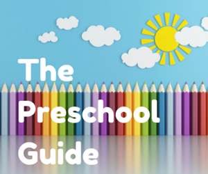 The Preschool Guide