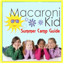 2015 Summer Camps and Classes Guide