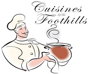 Cuisines of the Foothills