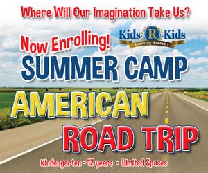 Kids R Kids Summer 15
