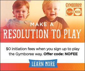 Gymboree January 2015