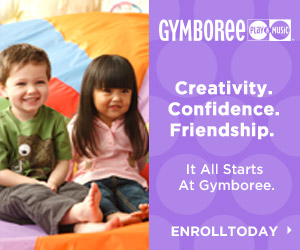 Gymboree Feb 2015