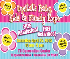 Upstate Kids and Family Expo