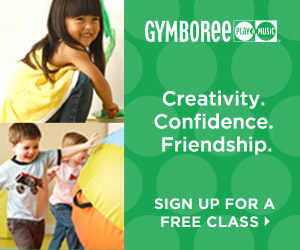 May Gymboree