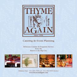Thyme & Again
