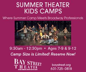 Bay Street Summer Camp